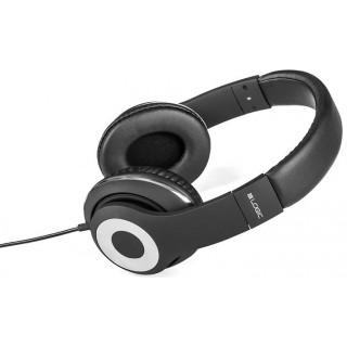 Słuchawki z mikrofonem Logic Concept MH-9