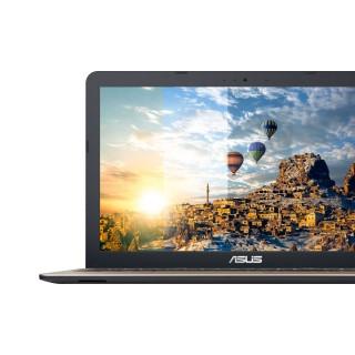 Biznesowy Laptop Asus | 4x2.70GHz | 4GB | SSD240 | Full HD | Win10