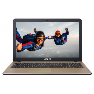Biznesowy Asus | i3-7020U | 8GB | HDD1TB | Full HD | Win10