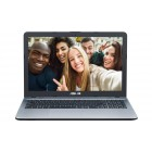 Mocny Laptop Asus 4x2.50Ghz 4GB SSD 128GB + Windows 10