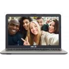 Laptop Asus i3-7100U 4GB HDD1TB Full HD USB C Win10