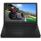 Laptop Dell 4 Rdzenie 4GB HDD WiFi AC DVD + Windows 10 Home + Prezent