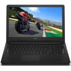Laptop Dell 4 Rdzenie | 4GB | HDD500 |  WiFi AC | DVD | Win10 |