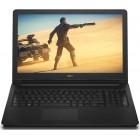 Laptop Dell 4 Rdzenie 4GB SSD128 WiFi AC DVD + Windows 10 Home + Prezent