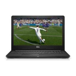 Laptop Dell Inspiron 3567 | i5-7200U | 8GB | SSD256 | Full HD | Win10