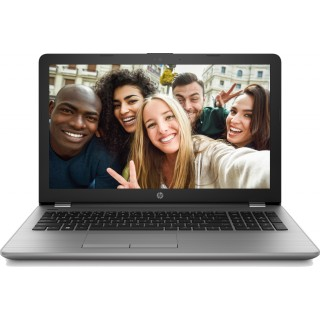 Laptop HP 250 G6 | i7-7500U | 8GB | SSD480GB | Full HD | do 12 godzin | Win10 |
