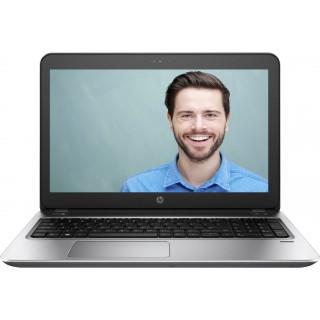 Biznesowy Laptop HP | 4x3.3GHz | 8GB | 1TB | Radeon R5 | Full_HD | Win10
