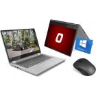 Ultrabook Lenovo Yoga 530 | Ryzen 3 | 8GB | SSD256 | Win10 | Dotykowy
