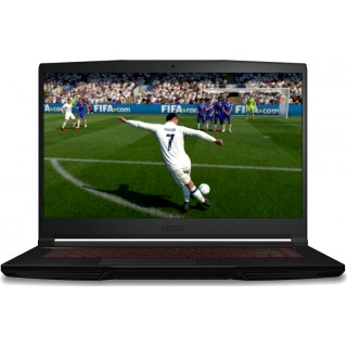 MSI GF63 | i7-9750H | 8GB | SSD256 | GTX1050Ti Max-Q | Win10