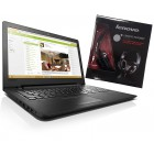 LAPTOP LENOVO GAMER 4x2,4Ghz 8GB SSD 240GB Radeon R4 +WIN