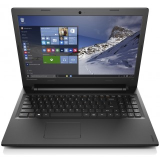 Laptop Lenovo Power Core i5 SSD128 4GB IRIS Graphics + Windows10