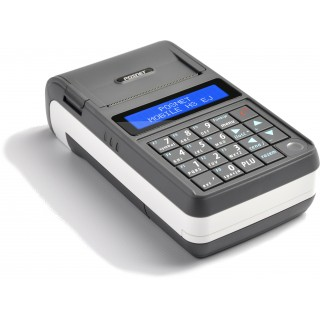 Kasa Fiskalna Posnet Mobile HS EJ + Fiskalizacja + Bonus