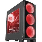 GAMINGOWY Komputer | i7-7700K | 8GB | GTX1060-6GB | 1TB | 600W | Win10 |