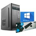 Komputer Ogit Premium | 4x4.00GHz | 8GB | SSD 480GB | VEGA  8 | Win10