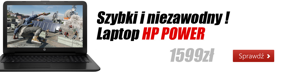 HP POWER !